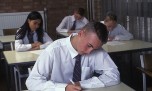 Can I Do Anything to Stop Test Anxiety?