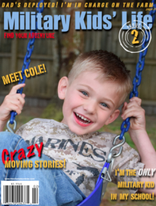 Military Kids' Life Magazine: Useful Strategies For Challenging Situations
