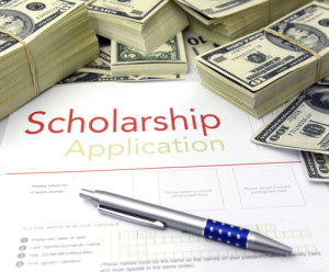 Military Kids and the Hunt for Scholarships