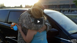 "Powerful PBS Documentary ""The Homefront"" Explores Military Families Who Serve Too"