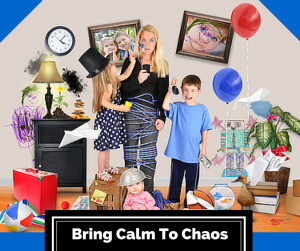 Bring Calm to Chaos