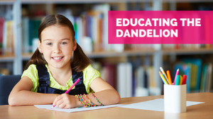 Educating the Dandelion: Creating Stability in Education During a PCS