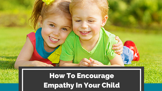 Encourage Empathy 061515