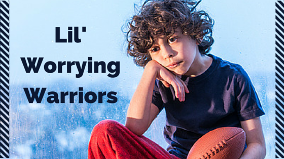 Worrying Warriors