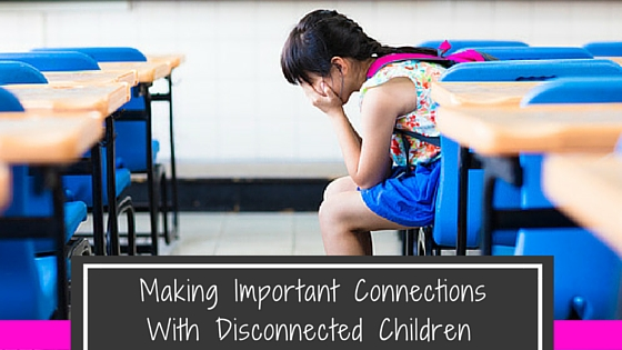 Disconnected Children